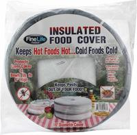 """Insulated Food Covers - Large (16"""")"""