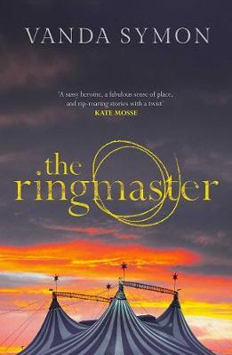 The Ringmaster by Vanda Symon