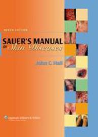 Sauer's Manual of Skin Diseases image