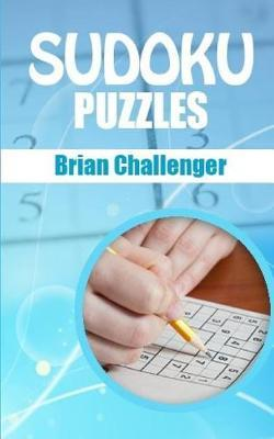 Sudoku Puzzles by Brian Challenger