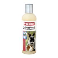 Beaphar Rabbit and Guinea Pig Shampoo 250ml