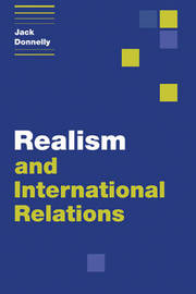 environmental theories in international relations