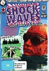 Shock Waves on DVD