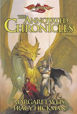 Annotated Chronicles by Margaret Weis image