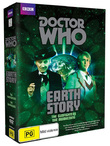 Doctor Who - Earth Story Box Set DVD