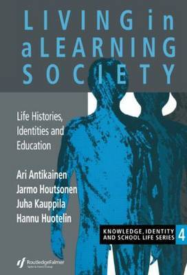 Living In A Learning Society by Ari Antikainen image