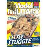 Model Military International Magazine Issue 113