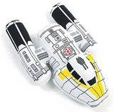 Star Wars The Force Awakens - Resistance Y-Wing Super Deformed Plush