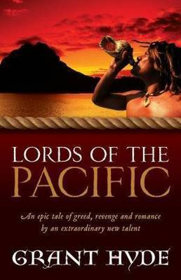Lords of the Pacific by Grant Hyde image