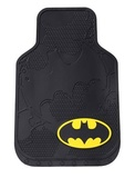 DC Comics: Batman Shattered - Rubber Floor Mat 2-Pack