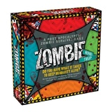 Zombie Road Trip - Board Game
