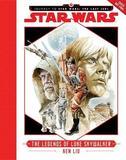 Journey to Star Wars: The Last Jedi the Legends of Luke Skywalker by Ken Liu