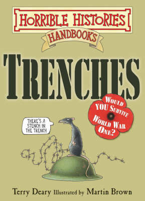 Trenches by Terry Deary