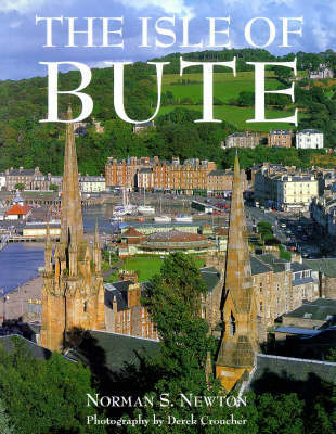 The Isle of Bute by Norman S. Newton image