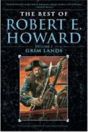 The Best Of Robert E. Howard Volume 2 by Robert , E. Howard
