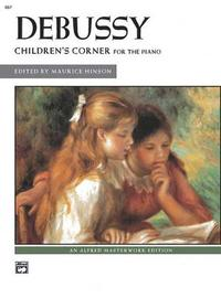 Debussy -- Children's Corner by Claude Debussy