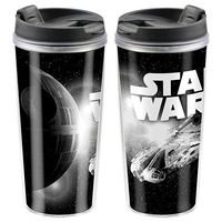 Star Wars Travel Mug - Galaxy