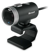 Microsoft LifeCam Cinema Webcam image