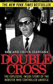 Double Cross by Chuck Giancana image