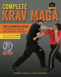 Complete Krav Maga by Darren Levine