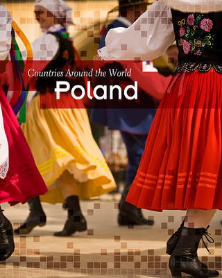 Poland by Charlotte Guillain