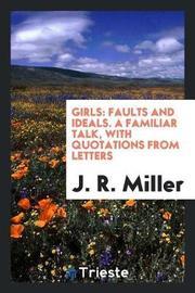 Girls by J.R.Miller image