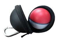 Powerwave PokeBall Plus Silicon Cover and Carry Case for Nintendo Switch