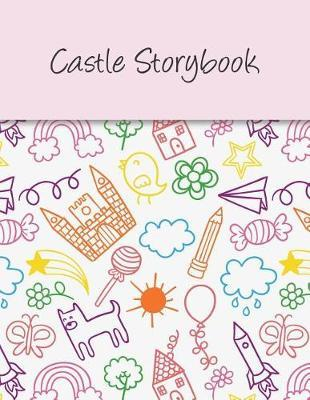 Castle Story Book by Blue Elephant Books