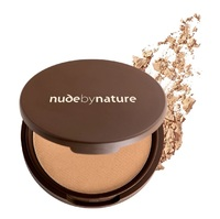 Nude By Nature: Mineral Pressed Powder - Beige (10g) image
