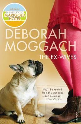 The Ex-Wives by Deborah Moggach image