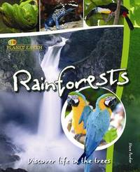 Rainforests by Steve Parker