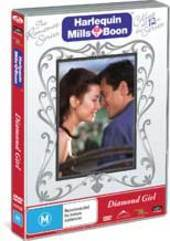 Harlequin Mills And Boon - Diamond Girl (The Romance Series) on DVD
