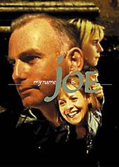 My Name Is Joe on DVD