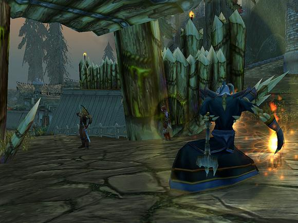 World of Warcraft for PC Games image