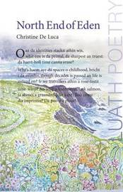 The North End of Eden by Christine De Luca image