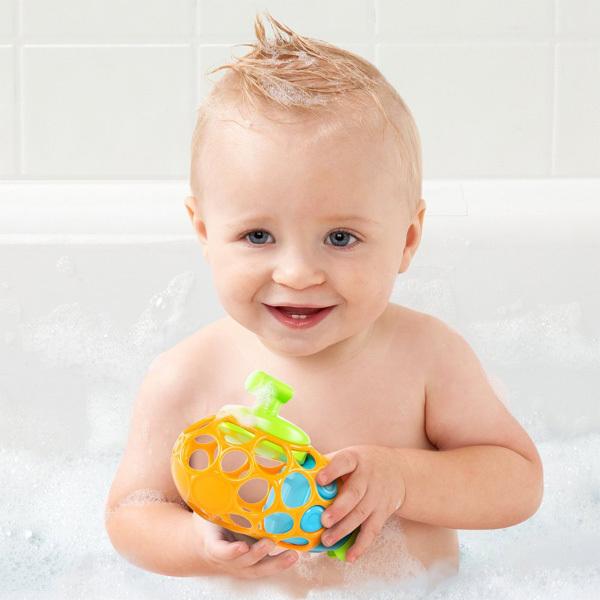 Oball: Bath Submarine image