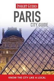 Insight Guides: Paris City Guide image