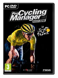 Pro Cycling Manager 2016 for PC Games