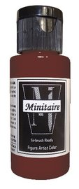 Badger: Minitaire Acrylic Paint - Blood Stain Mud (30ml)