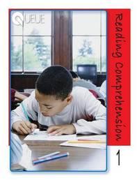 Queue Reading Comprehension Grade 1 by Sarah M Williams