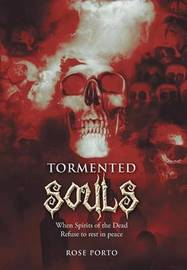Tormented Souls by Rose Porto