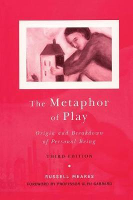 The Metaphor of Play by Russell Meares image