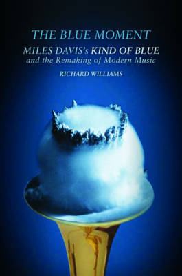 The Blue Moment by Richard Williams image