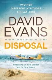 Disposal by David Evans