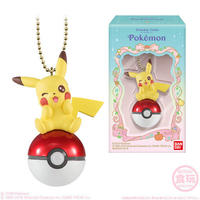 Pokemon: Twinkle Dolly - Mascot Charm (Assorted)