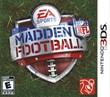 Madden NFL Football for 3DS