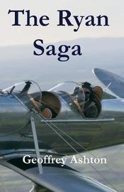 The Ryan Saga by Geoffrey Ashton