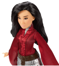 Disney: Mulan - Fashion Doll