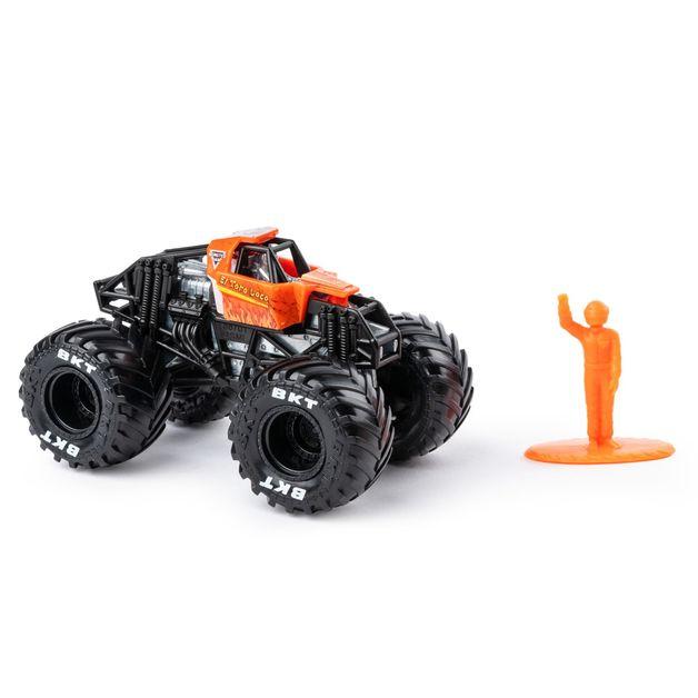 Monster Jam: 1:64 Scale Diecast Truck - El Toro Loco