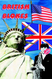 British Blokes by Brenda Tseunis image